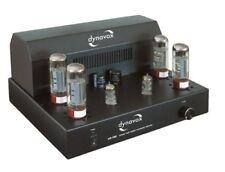 S147950 Dynavox Vr-70e II tubi Amplificatore completamente Nero