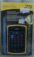 Otter Defender Series Protective Case - For Blackberry Storm 9500 - Black - NEW