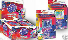 My Little Pony: Collectible Card Game Canterlot Nights Booster Box & Theme Decks