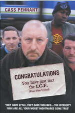 Congratulations You Have Just Met the ICF by Cass Pennant (Paperback, 2003)