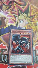 Yu-Gi-Oh! Dragon de Métal Noir aux Yeux Rouges LCJW-FR031 1st Commune Française