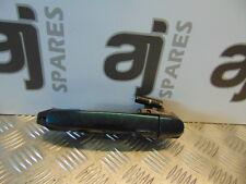 # TOYOTA RAV 4 2.0 VVT-I 2003 PASSENGER SIDE REAR EXTERNAL DOOR HANDLE