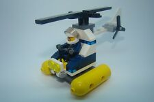 LEGO police HELICOPTER POLYBAG