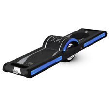 1 x Hx SurfWheel Electric Skateboard Scooter One-wheel Electric Scooters W/ Led
