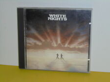 CD - WHITE NIGHTS - OST