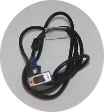 VGA cable pass through for Amiga VGA Graphics/ScanDoubler/Flicker Fixer