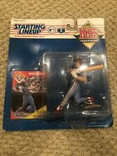 1995 Mike Schmidt Starting Lineup Philadelphia Phillies HOF Baseball Kenner SLU