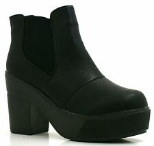 Women's Pull On Ankle Boots