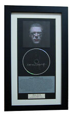 More details for rammstein sehnsucht classic cd album gallery quality framed+express global ship
