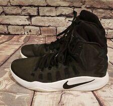 Nike Hyperdunk Basketball Shoes Mens Size 11 US Black White 844368-001