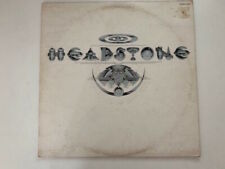 Headstone - Headstone - VINYL Album (9230-1058) Canadian Import - Good Condition