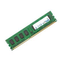 4GB RAM Arbeitsspeicher Asus P5Q3 (DDR3-10600 - Non-ECC) Hauptplatinen-Speicher