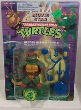 Teenage Mutant Ninja Turtles TMNT 1995  - Reissue Movie Star Raphael Raph (MOC)