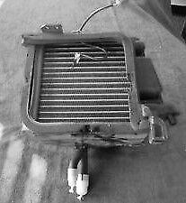 NEW OEM Genuine TOYOTA Tercel Paseo Evaporator Cool Unit Assembly Case Box