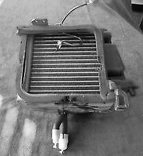 NEW OEM Genuine TOYOTA Tercel Paseo Evaporator Cool Unit Assembly Case Box