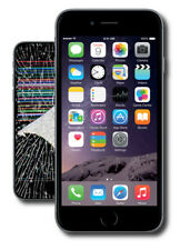 iPhone 6 Screen Repair Service - FULL LCD SCREEN AND GLASS REPLACEMENT