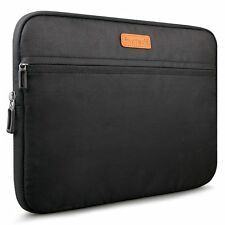 Inateck 13-13.3 inch MacBook Air/Pro Sleeve Carrying Case Protective Bag