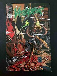 VIOLATOR #3 IMAGE COMICS 1994 VF