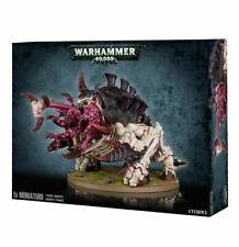 HARUSPEX / EXOCRINE Tyranids 40K Warhammer NIB