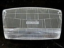 nos Genuine Suzuki Lampshade Front Lamp Ad 50 35120-37810