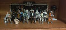 Hasbro 6 inch Black Series Star Wars 40th Anniversary and The Mandolorian