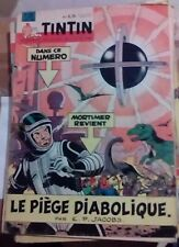 Le Journal de Tintin n°628 - 1960
