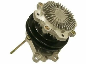 Water Pump 3BGG55 for 610 510 710 720 1976 1968 1969 1970 1971 1972 1973 1974