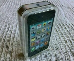 Apple iPod Touch 4th Generation A1367 8GB   New Boxed
