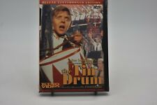 The Tin Drum Deluxe Letterboxed Edition DVD