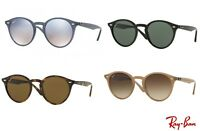 Occhiali da sole Ray Ban rb 2180 Round Highstreet sunglasses 2018