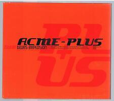 THE JON SPENCER  BLUES EXPLOSION ACME - PLUS CD