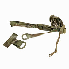 OPS/UR-TACTICAL QUICK RELEASABLE PLATE CARRIER WEAPON SLING-CRYE MULTICAM
