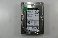 "P3HC0 Dell 1TB 7.2K RPM SAS 3.5"" Internal Hard Disk Drive HDD"