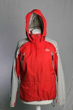 Lowe Alpine Gore -Tex Ski  Rain Jacket Coat Red Camping Hiking Size Small!
