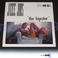 "JAZEE JOOS ""THE HIPSTER"" RARE 2 LP JAZZ MOOD MOSAIC SEXY COVER"