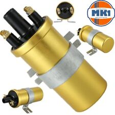 MG Midget Lucas Style Gold High Performance Sports Ignition Coil DLB105 DLB101