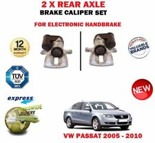 für VW Passat 2005-2010 2 x Heck ELEKTRISCHE HANDBREMSE LINKS + rechts