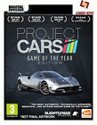 Project Cars Game of the Year Edition STEAM PC Key Code Blitzversand Global