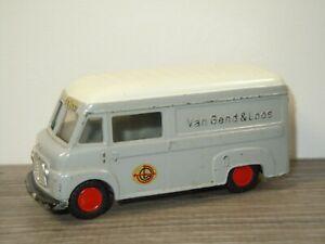 Commer Van Gend & Loos - Lion Car Holland *53271