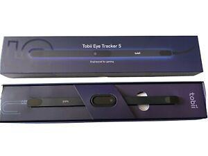 Tobii Eye Tracker 5