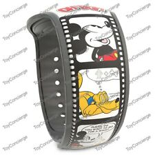 Disney Parks MagicBand 2 - Comic Strip Mickey Mouse & Friends Magic Band 2 New