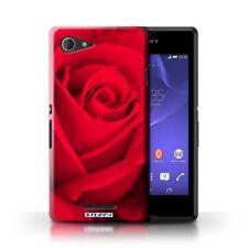 ��tuis, housses et coques roses Sony Xperia M pour téléphone mobile et assistant personnel (PDA) Sony