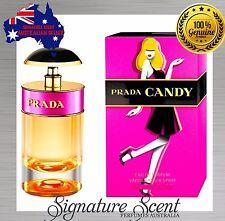 PRADA CANDY By PRADA 50ml EDP Spray Perfume for Women   New In Box (BNIB)
