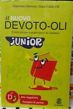 VOCABOLARIO DI ITALIANO JUNIOR