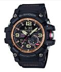 Casio G-Shock * Mudmaster GG1000RG-1A Black & Rose Gold Watch COD PayPal <br/> SPECIAL OFFER! Nationwide COD Free Ship Meet Up PayPal
