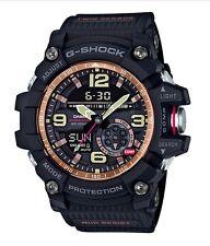 Casio G-Shock * Mudmaster GG1000RG-1A Black & Rose Gold Watch COD PayPal