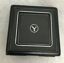 Genuine OEM Yashica MAT 124 TLR Waist Level View Finder WLF - New Old Stock