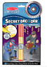 Melissa & Doug Secret Decoder Game Book