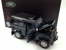 LAND ROVER DEFENDER 90 ANTREE GREEN 1:18 DIECAST MODEL CAR BY KYOSHO K08901