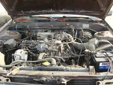 83 84 85 86 TOYOTA CAMRY AUTOMATIC TRANSMISSION 4 SPEED 103576